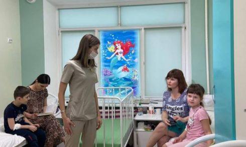 Самарская областная детская клиническая больница возобновила оказание плановой медпомощи
