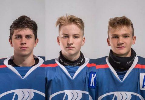 Юные хоккеисты из Тольятти стали призерами первенства федеральных округов