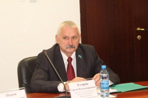 Депутат Губернской Думы не разобрался в полномочиях минстроя Самарской области