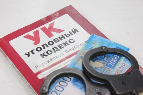 Житель Сызрани обвиняется в краже денег из банкомата