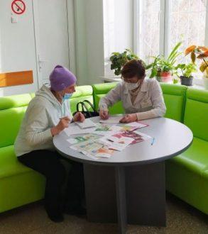 В Самарской области возобновилось проведение диспансеризаций