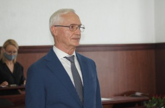Николай Ренц официально вступил в должность главы Тольятти