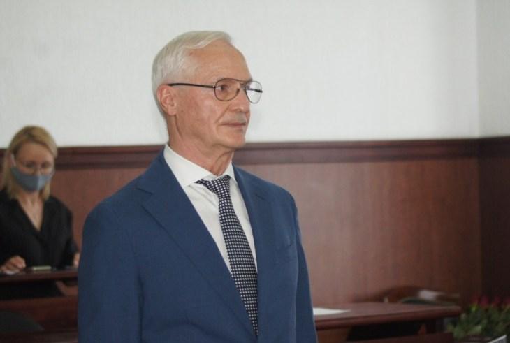 Николай Ренц прокомментировал первые сто дней на посту главы Тольятти