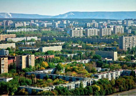 Тольятти вошел в число городов с благоприятной средой для жизни