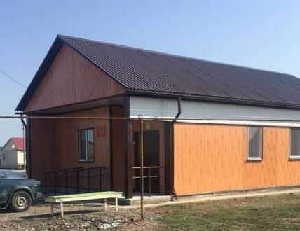 В Самарской области продолжается модернизация первичного звена здравоохранения
