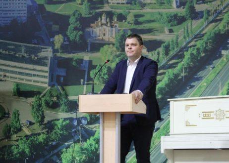 Николай Каравашкин примет участие в предварительном голосовании «Единой России»