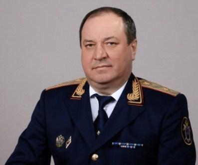 Валерий Самодайкин может возглавить следственное управление Ивановской области