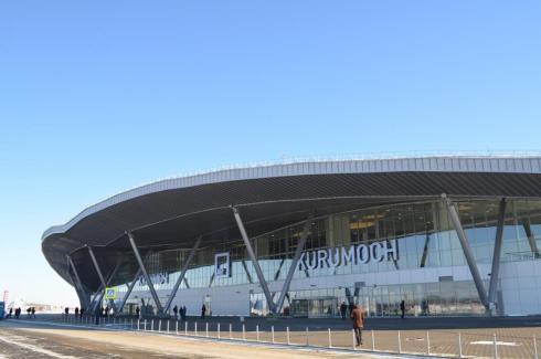 Количество авиарейсов из Самары на Кипр может увеличиться до 6 раз в неделю