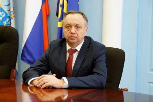 Заместителя главы Тольятти привлекли к ответственности