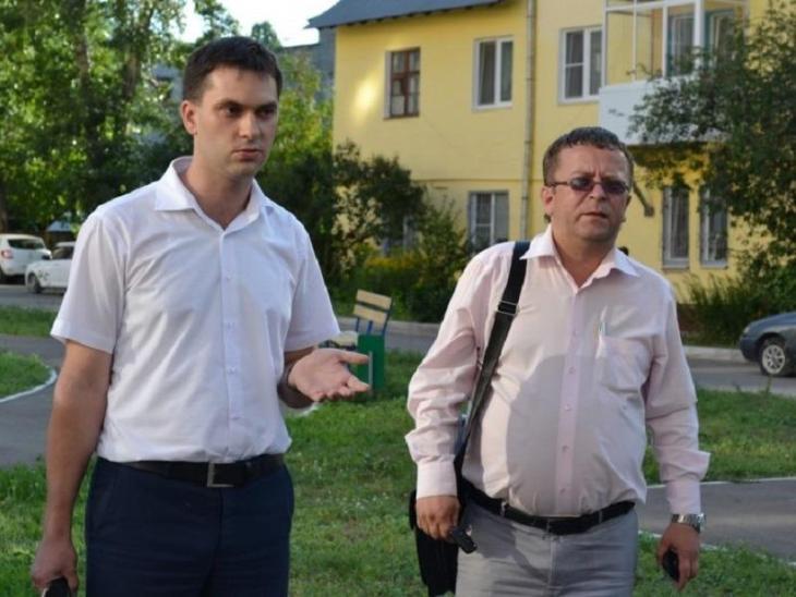 Вскрылись новые обстоятельства снятия полномочий с депутата  Максима Гусейнова
