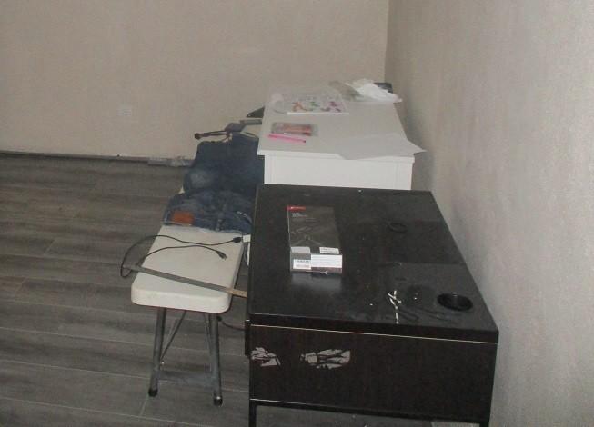 Полиция Тольятти раскрыла квартирную кражу