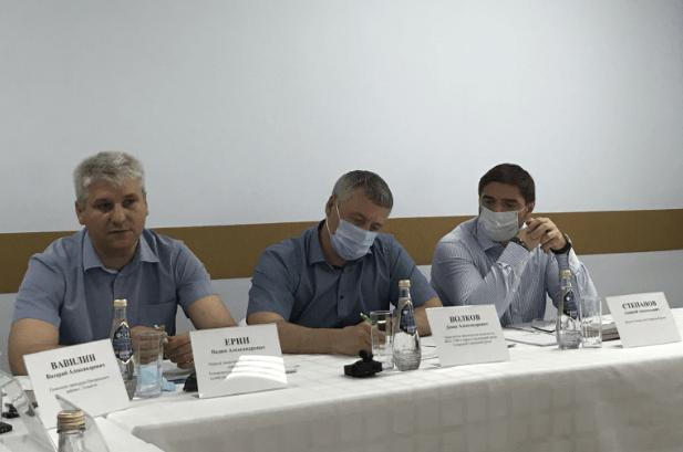 Рекультивация «Фосфора»: От экологической угрозы к экономической выгоде