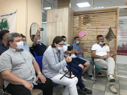 Экс-депутат Думы Тольятти Максим Гусейнов объявил о выходе из КПРФ