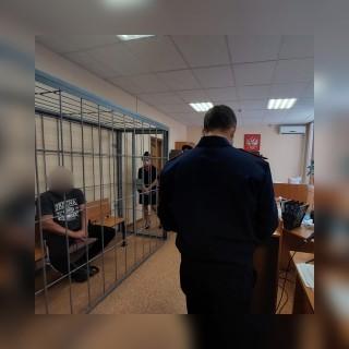 Подозреваемого экс-полицейского в убийстве школьницы арестовали на два месяца