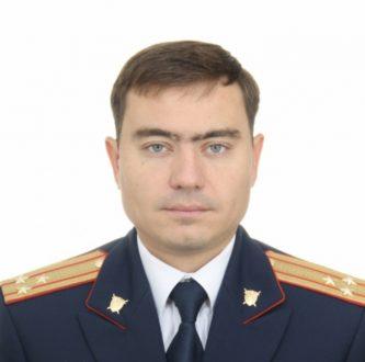 Руководителем следственного управления СК РФ по Самарской области назначен Марат Галиханов