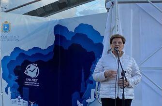 Вице-спикера Самарской Губернской Думы пытаются снять с выборов