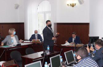 Коллектив «Тольяттинского Трансформатора» наградили за экономические заслуги на благо города
