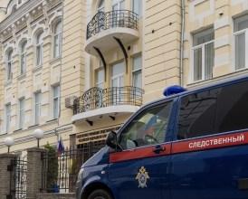 В Самарской области возбудили дело в отношении матери детей, прыгнувших  в окно из-за пожара