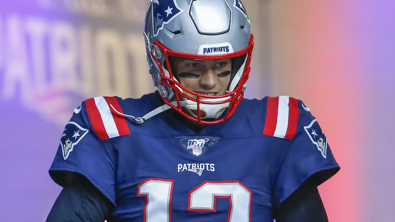 Tom Brady Responds To Alex Guerrero Saying QB Could Play Until He's 46, 47