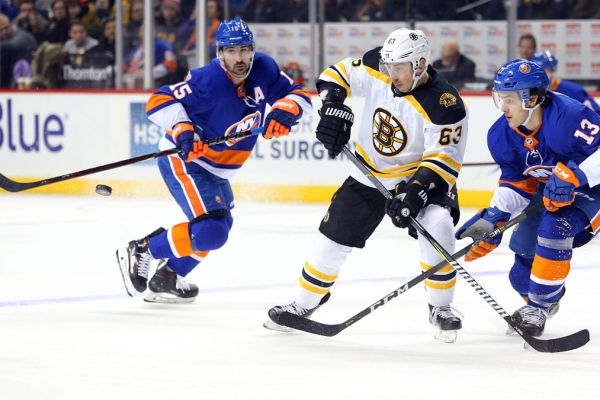 Boston Bruins | Bleacher Report | Latest News, Scores, Stats and Standings