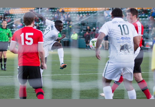 Photo credit: Rochester Rhinos