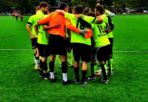 Photo credit: Southie FC