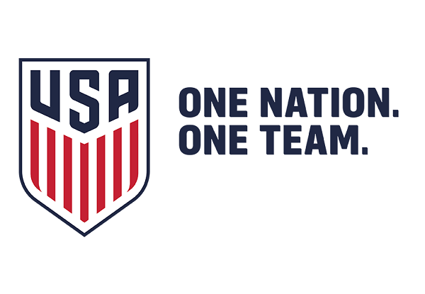 U.S. Soccer graphic