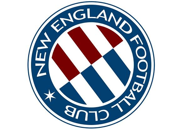 d7ba4ae70 ASL  O s Re-brand as New England FC