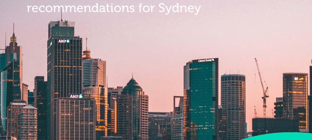 Victorian Planning Institute of Australia Awards