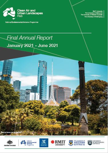 2021 Final Report