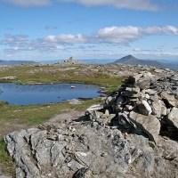 Around Crianlarich - 23 Munros in 11 days