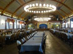Festsaal des Hofbräuhauses