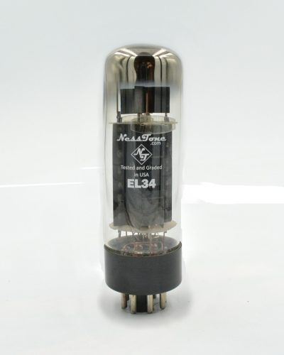 Nesstone EL34 Power Tube