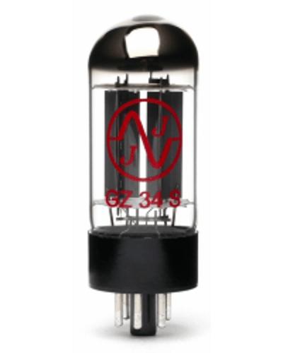 JJ GZ34 / 5AR4 Rectifier Tube