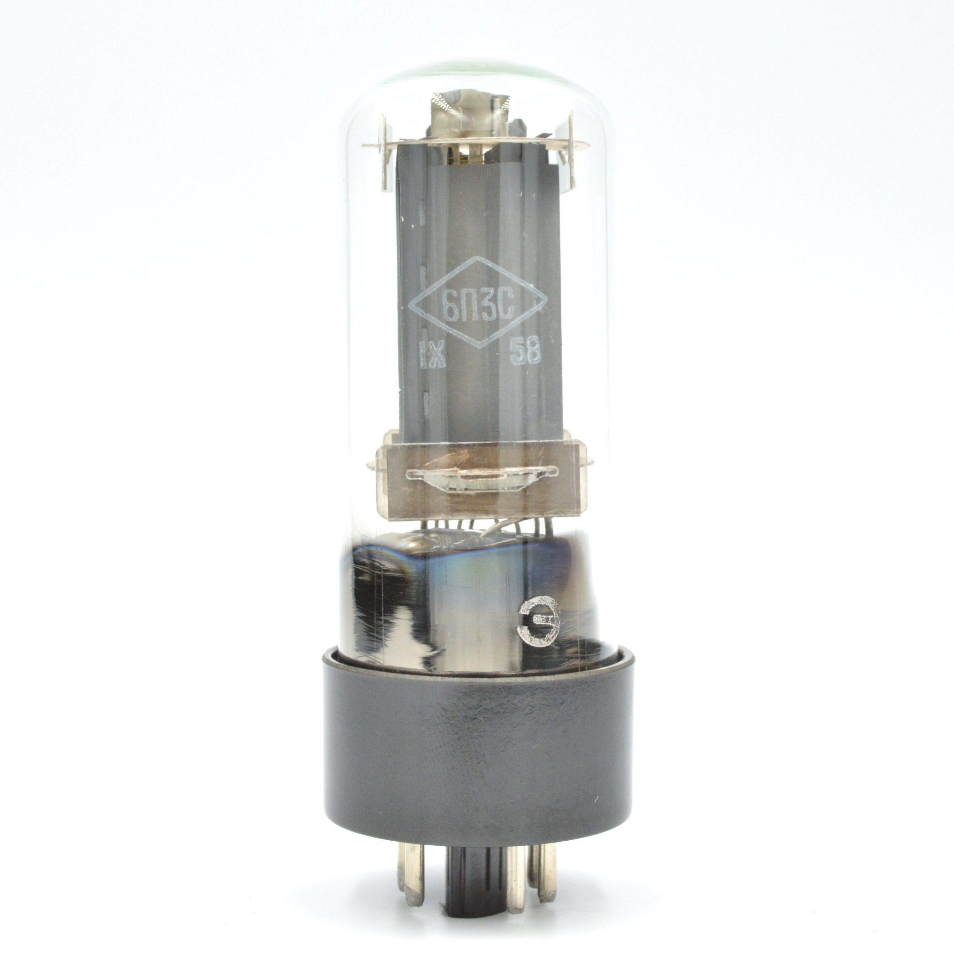 6N3C 6P3S 6L6GC 5881 Reflektor Power Tube