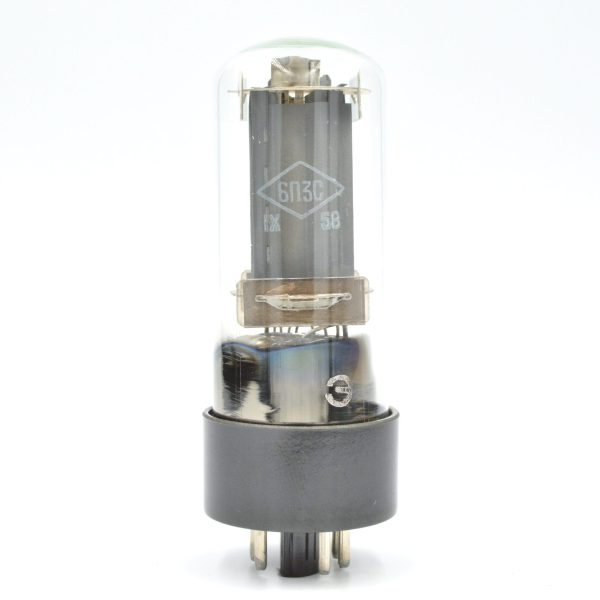 6N3C 6P3S 6L6GC / 5881 Reflektor Power Tube