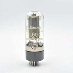 Shuguang 6L6GC Power Tube