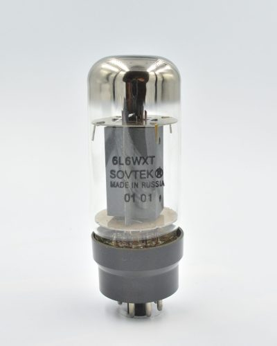 Sovtek 6L6WXT Power Tube