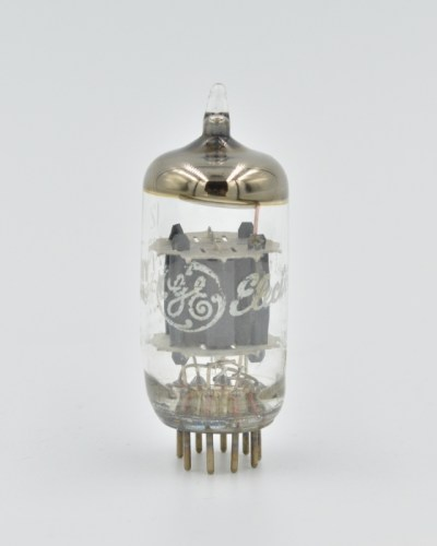 GE 12AX7 Preamp Tube