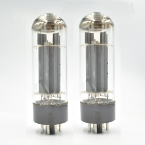 JJ EL34L OEM Power Tubes