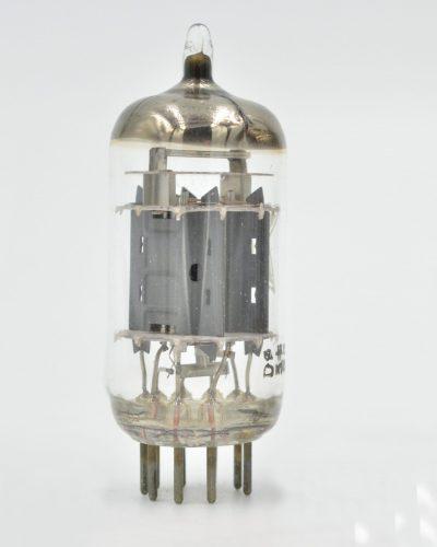 Siemens 12AU7 E82CC