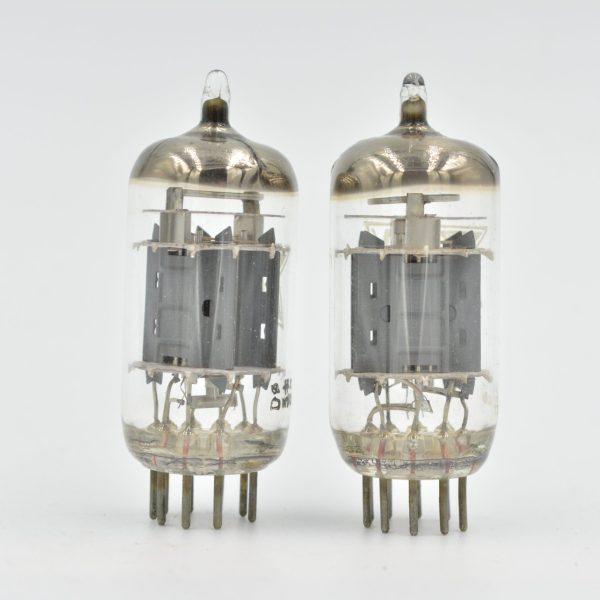 Siemens Halske 12AU7 ECC82