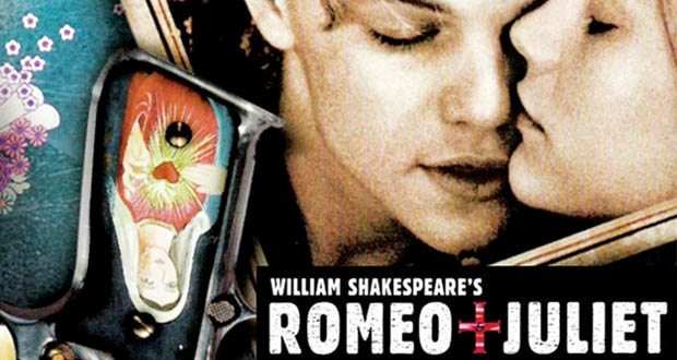 Romeo & Juliet Moving Image Analysis