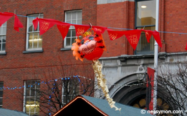 Chinese Decorations Dublin