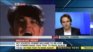 sky news announce robbies back