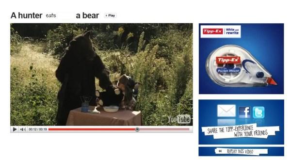 Youtube Hunter screengrab