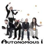 autonomous i