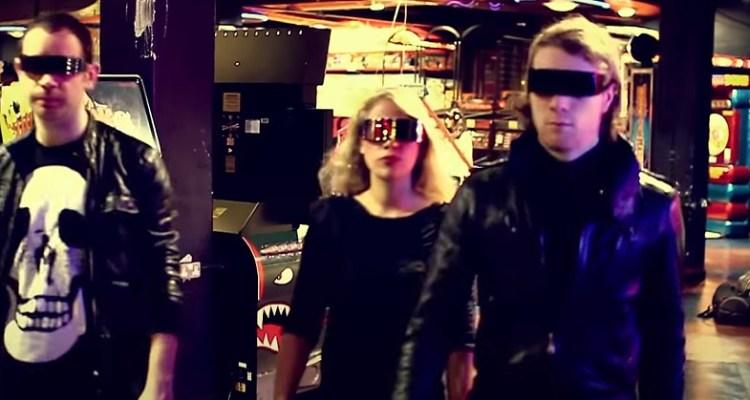 Nero - You and Me Video Screenshot