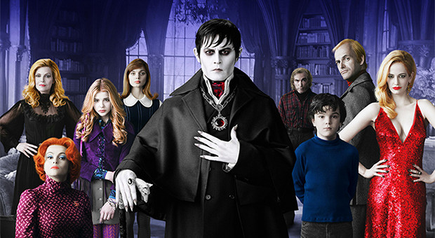 Image result for dark shadows movie