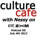 Culture Cafe 50